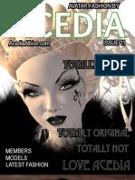 Avatar Fashion by Acedia #11
