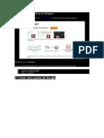 1º Crear nuestro blog en blogger