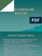 Unit 1 Asas Kawalan Motor