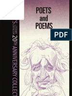 [Bloom,Harold]Poets and Poems[Chelsea,2005]