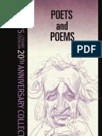 [Bloom,Harold]Poets and Poems[Chelsea,2005]