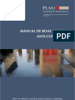 Manual de Boas Praticas Anti-Corrupcao