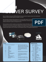 2012 Gps World Receiver Survey