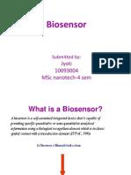 biosensor -jd