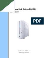 Syno_106_Series_UsersGuide_enu[1]