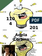 Adela Cortina - Canizales - 1104