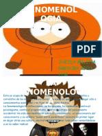 Fenomenología -gregory - 1104