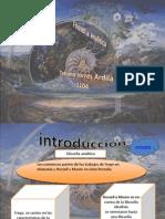 Filosofía analítica - Torres - 1104