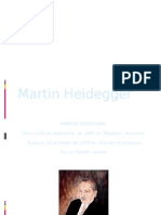 Heidegger - Bonilla H - 1103