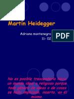heidegger - montenegro - 1102