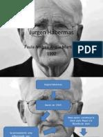 Jurgen Habermas - Ardila -1102