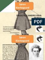 KIERKEGAARD - Pava - 1101