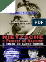 Nietzsche - Ardila -1101