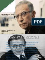 Sartre - Arias - 1104