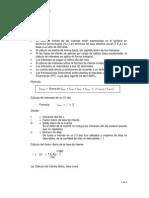 Formulas Cuenta Mix