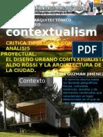 contextualismo