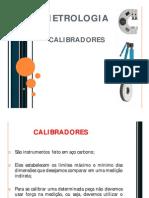 Apresentação de calibrador - pdf
