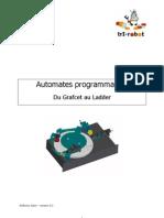 API Du Grafcet Au Ladder v3