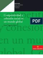 Juan Tugores Economia Internacional