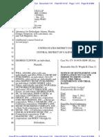 Ntc Settlement George Clinton v Black Eyed Peas