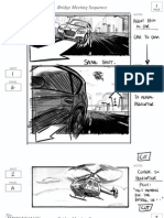 The Briefcase Briefing Storyboards