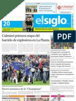 Edicion Carabobo domingo 20-05-2012