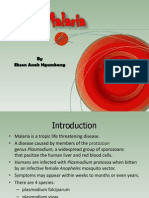 Malaria Treatment Guideline 2012