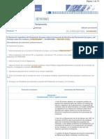 Texto Aprobado Por El Parlamento Europeo Sobre Residuos.