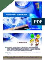 2_Concepto y Tipos de Certificacion_Francisco Javier Miranda