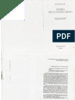 BÜRGER, P, (1987) Teoría de la vanguardia, Barcelona, Península. Págs, 83-110.