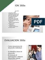 Microsoft Power Point - Evaluacion 360 Grados Modo de ad