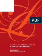 PWC Basel III and Beyond