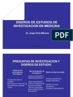 semana 6 - diseño de investigacion