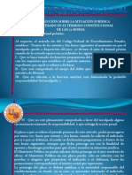 4as. Diapositivas Derecho Procesal Penal