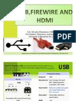 Dimuthu Dharshana_USB Wirefire HDMI