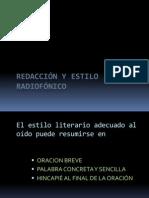 redaccinyestiloradiofnico2010-100808230831-phpapp02
