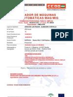 Cursos de Formacion Profesional en Sevilla CCOO
