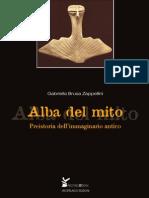 Brusa-Zappellini - L'Alba Del Mito - Indice e Introduzione