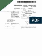 Substituted Imidazo [4,5-b] Pyridines as Inhibitors of Gastric Acid Secretion Us 20080119510