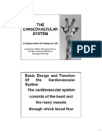 Kardiovaskuler Small Class