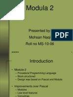 modula 2.1