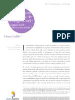 Vadillo_renseignement