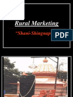 Rural Marketing Slides