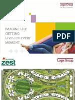 Logix Zest CALL 09958959555