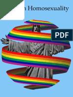 Jesus on Homosexuality