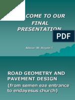Presentation Tk 2002