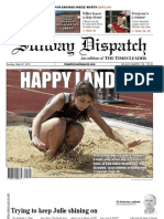 The Pittston Dispatch 05-20-2012