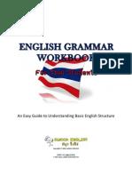 English Grammar Workbook for Thai Students