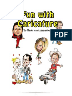 Fun With Caricature