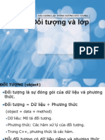 Lap Trinh Huong Doi Tuong